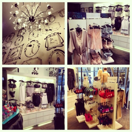 Strip Boutique