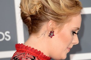 adele-new-tattoo-grammys