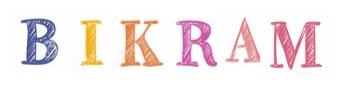 bikram logo