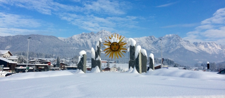 Soll Austria Skiing
