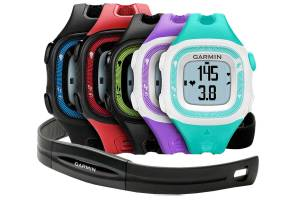 Garmin Forerunner Review