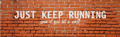 Running Motivational Message