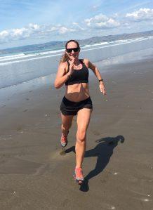 New Zealand Run